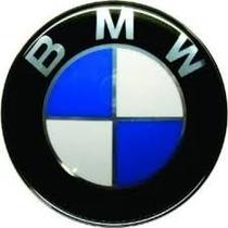 Kit 4 Adesivo Resinado Bmw-emblema Capacete Moto Carro2,5cm