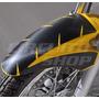 Protetor Paralamas Tuning P/ Honda Titan Fan 150 Ano 10-13