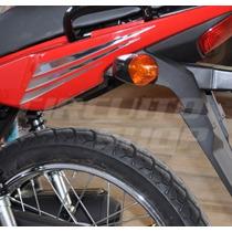 Tuning Resinado Rabeta Moto Honda Fan Titan > 2014 Mod Cl