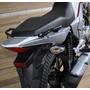 Adesivo Tuning Rabeta Full Moto Honda Fan Titan 150 > 2014