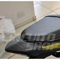 Adesivo Protetor Ponta Rabeta Moto Honda Hornet Frete Grátis