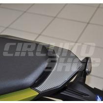 Adesivo Protetor Rabeta Relevo F Honda Hornet Cb Fretegratis