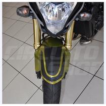 Adesivo Protetor Paralama Up Moto Honda Hornet Frete Grátis