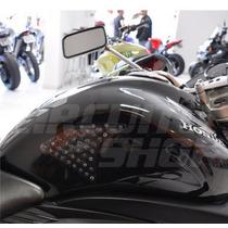 Protetor De Tanque Lateral Grip Mini Moto Honda Cb 300 R