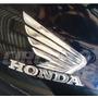 Adesivo Faixa Tuning Relevo Moto Honda Cb 300 R Até 2012