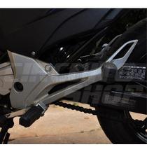 Adesivo Protetor Quadro Pedaleiras Carbo Moto Honda Cb 300 R