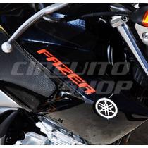 Adesivo Faixa Tuning Moto Yamaha Fazer 250 2013 Frete Grátis