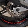 Adesivo Roda Refletivo Moto Yamaha Fazer 250 Tp Frete Grátis