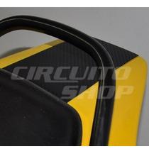Adesivo Protetor Rabeta Yamaha Fazer 250 Até 2010 Frete Free