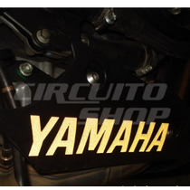 Adesivo Refletivo Spoiler Moto Yamaha Xj6 Mod01 Frete Grátis