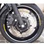 Friso Adesivo Roda M01 Refletivo Moto Yamaha Xj6 R1 Fazer R6