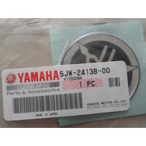 Adesivo Diapasao Original Yamaha Xj6 - 5jw2413b00