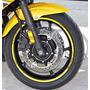 Friso Adesivo Refletivo Curvo Moto Ou Carro Frete Grátis 7mm