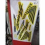 Adesivo Honda Cb 600 Hornet 2006 Amarela ----frete R$9,90