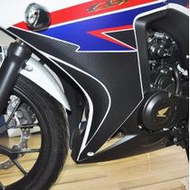 Adesivo Protetor Carenagem Lateral Moto Honda Cbr 500 R