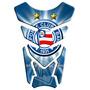 Adesivo Protetor De Tanque Esporte Clube Bahia