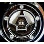 Adesivo Resinado Bocal De Tanque Kawasaki Zx6r Zx10r Er6n