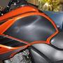 Adesivo Protetor Tanque Lateral Full Moto Yamaha Fazer 150