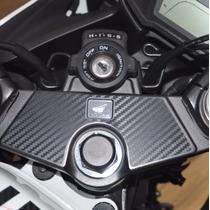 Adesivo Protetor Mesa Fibra Moto Honda Cbr 500 R Frete Free