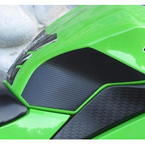 Protetor Tanque Lateral Moto Kawasaki Ninja 300 Frete Grátis