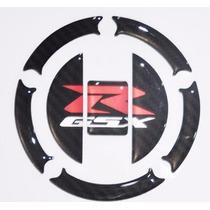 Protetor Bocal Tanque Moto Suzuki Gsx R 1300 1340 Hayabusa
