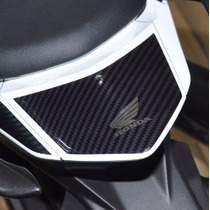 Protetor Rabeta Resin Fibra Moto Honda Cbr Cb 500 Frete Free
