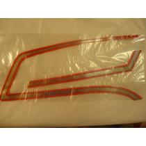 Adesivo Cb 450 Custon 84 Vermelha, Envio Grátis, Quali 3m