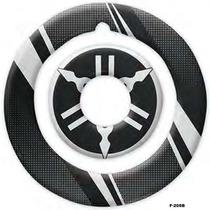Protetor Boca De Tanque Adesivo Fuel Cap Para Motos Yamaha