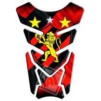 Adesivo Protetor De Tanque Sport Club Do Recife 4