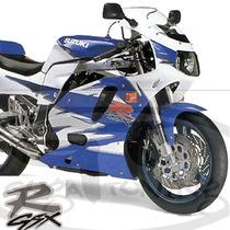 Adesivo Completo Gsxr W 1993 A 1995 750 E 1100