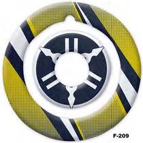 Protetor Boca De Tanque Adesivo Fuel Cap Motos Yamaha F-209