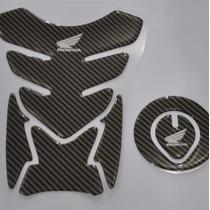 Protetor Tanque Tankpad Bocal M14 Moto Honda Cg Fan 125 150