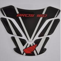 Protetor Tanque Tankpad M04 Moto Honda Bros 160 Frete Grátis