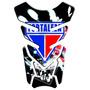 Adesivo Protetor De Tanque Fortaleza Esporte Clube