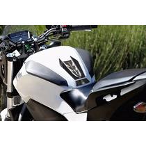 Protetor Tanque 3d Resinado - Honda Nc700x - Frete Grátis