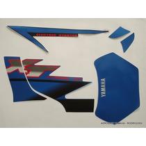 3m Kit Adesivos Gráficos Yamaha Xt 225 2002 1ª Linha