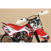 Kit Adesivos Gráficos Para Motos Crf 230