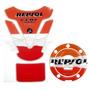 Kit Protetor Tanque Bocal Honda Cbr 1000 Rr Repsol