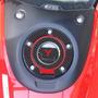 Protetor 3d Bocal Tanque Fuel Cap Moto Yamaha Mt 07 Mt07 M4