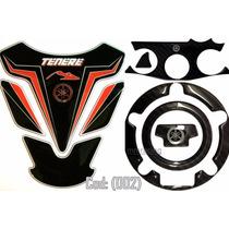 Kit Protetor Yamaha Xtz 250 Tenere