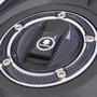 Protetor Bocal Carbono Tanque Moto Suzuki Gsx 650 F Gsx650