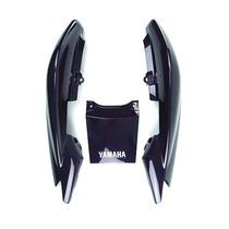 Rabeta Traseira Yamaha Factor125 2010-2011 Lilas S/adesivo