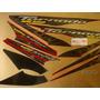 Adesivo Tornado 08 Vermelha, Mercado Envios, Quali 3m S A