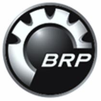 Adesivo Brp Can Am Resinado - Frete Grátis