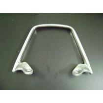 Alça Trazeira Cb 500 Aluminio Polida