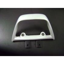 Alça Trazeira Esportiva Twister Aluminio Polido
