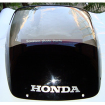 Bolha Carenagem Cbx750 F # Original Honda #