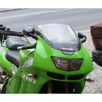 Bolha Parabrisa Kawasaki Zx-9r 1994 95 96 1997 Original