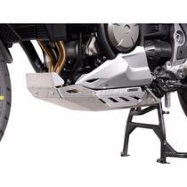 Protetor De Carter (skid Plate) Sw-motech Honda Vfr1200x