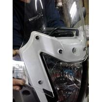 Bolha Alongada Yamaha Ténéré Xt660z-3690